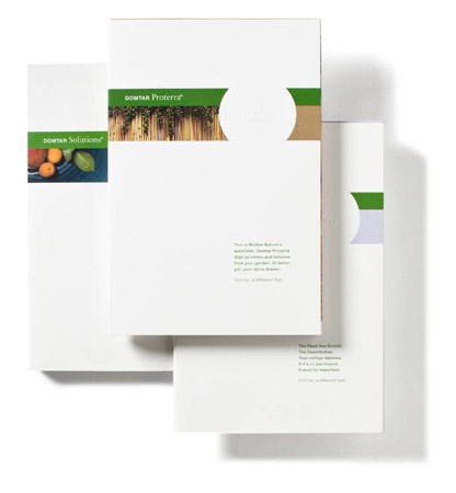 Domtar Swatch Books