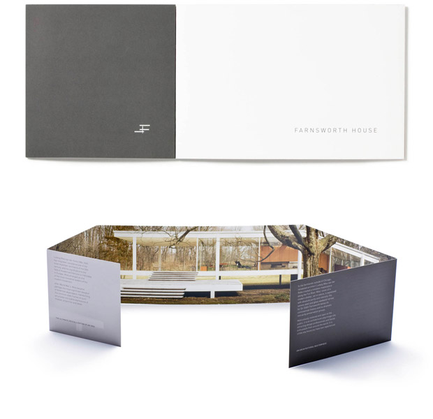 Farnsworth House brochure