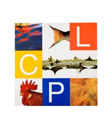Lake County Press Poster
